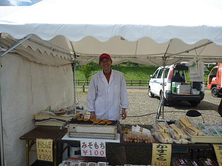ハチマンタイダイナマイト出店18(2011.9.23)