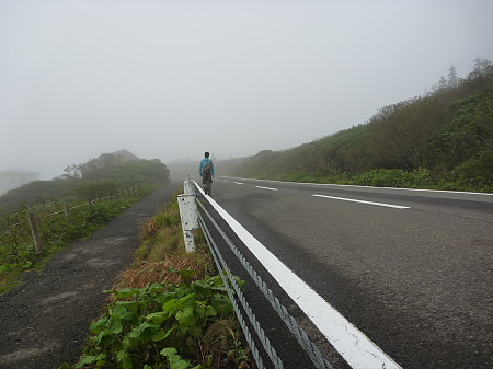 八幡平山頂付近05(2011.9.24)