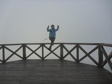 八幡平山頂付近11(2011.9.24)