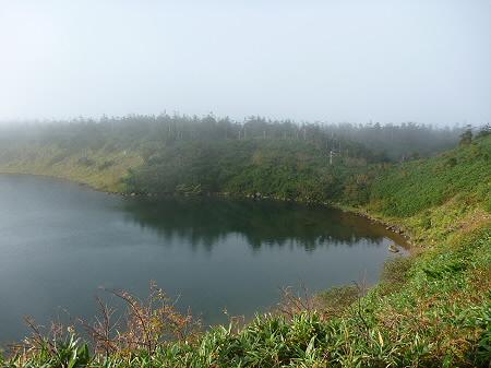 八幡平山頂付近35(2011.9.24)
