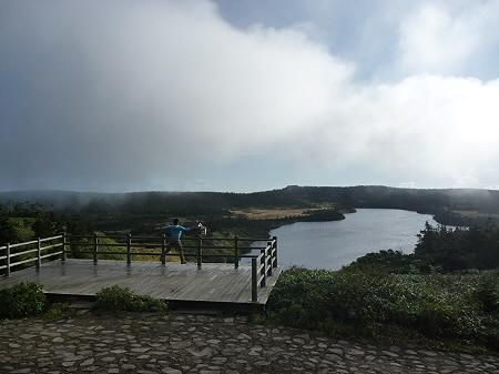 八幡平山頂付近38(2011.9.24)