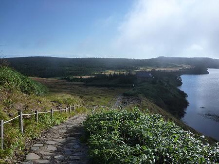 八幡平山頂付近39(2011.9.24)