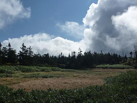 八幡平山頂付近再び33(2011.9.24)