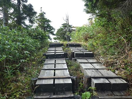 八幡平山頂付近再び35(2011.9.24)