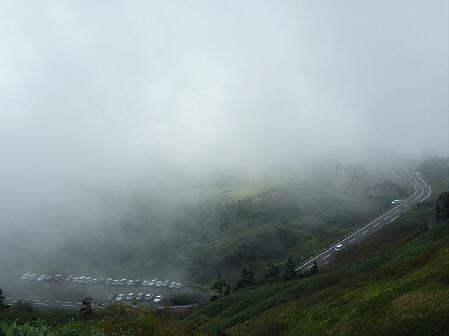 八幡平山頂付近再び37(2011.9.24)