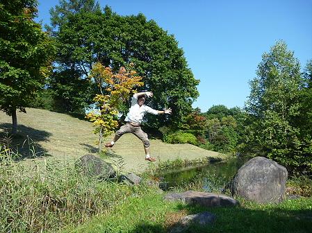 青空のさくら公園06(2011.9.29)