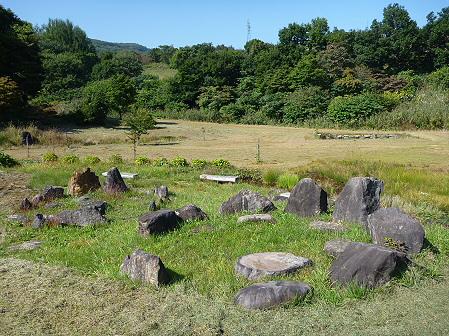 青空のさくら公園16(2011.9.29)