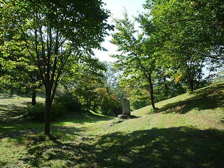 青空のさくら公園18(2011.9.29)