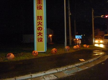 かぼちゃ03(2011.10.2)