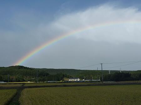 虹の八幡平02(2011.10.5)