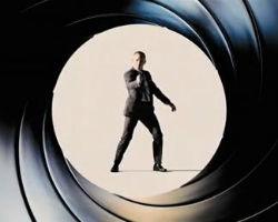 SKYFALL 50 Years of Bond