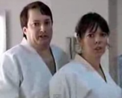 Terrible Karate Supercut