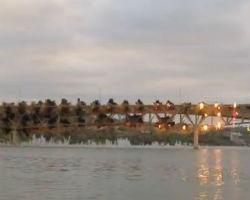 The Largest Bridge Demolition In Texas History