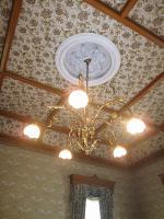 旧函館区公会堂_天井