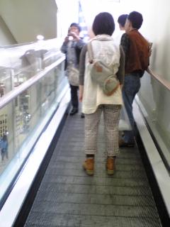 滋賀のスーパーで