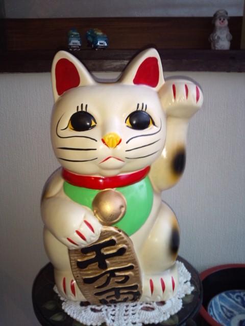 DSC_0063まねき猫ちゃん