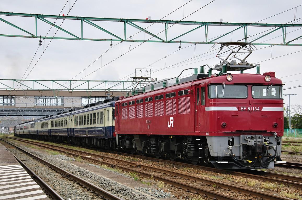 2011.05.05 0816_30(1) 新津 EF81 134+12系+D51 498