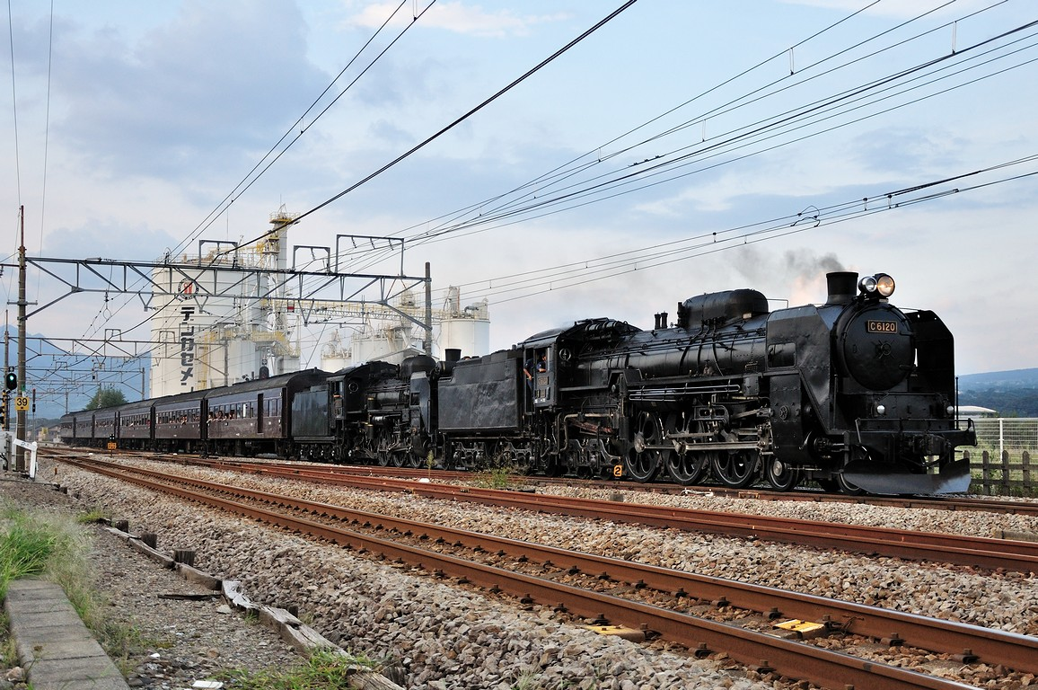 2011.09.25 1651_22(4) 渋川~八木原 C61 20+C58 363+在来形客車ts