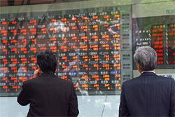 収入を増やすには株式投資が最適
