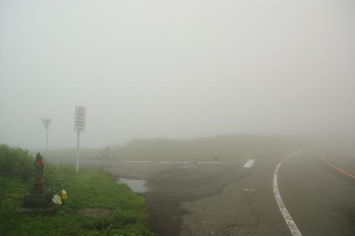 ラピュタの道の入り口