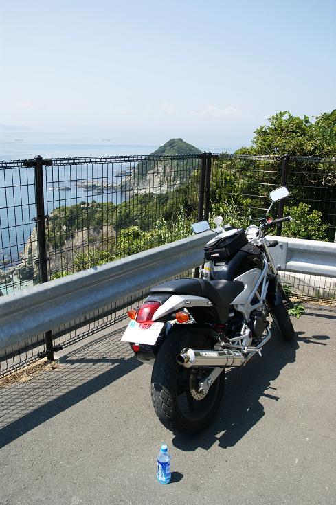 瀬戸内海国立公園駐車場