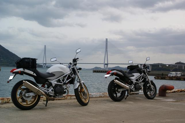 多田羅大橋+オセロVTR
