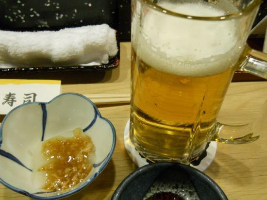 金寿司 (2)