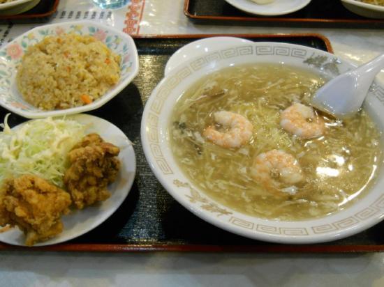 神戸元町中華街 (1)
