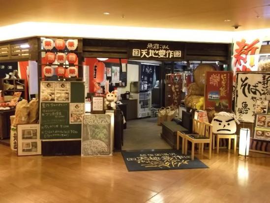新潟たれかつ丼 (4)