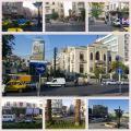 ダマスカス町並み拾い画像