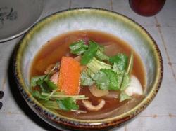 2010お雑煮