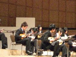 第32回筑波ギターマンドリン部定期演奏会