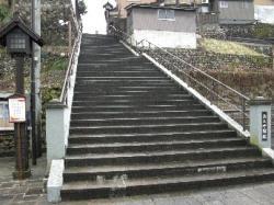 おたや階段