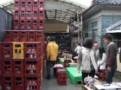森喜酒造さんの2010酒蔵解放