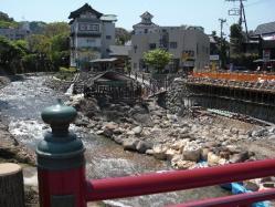 修善寺温泉