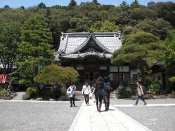 春の修善寺