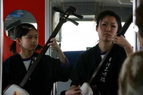 津軽三味線2