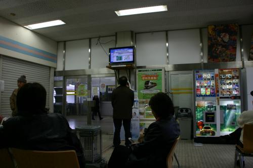 五所川原駅2