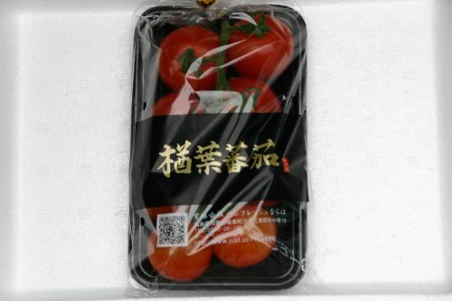 フルートトマト 1