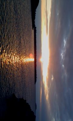 日の出耳川