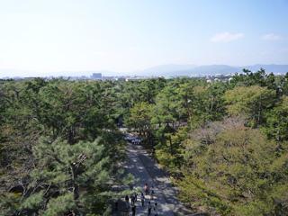 南禅寺三門景色4