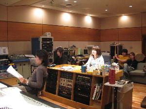 100107スタジオ