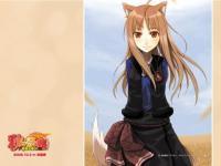 狼と香辛料10