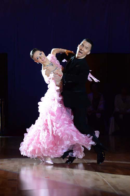 VictorFung & Anastasia