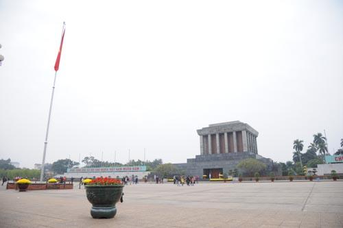 ベトナム一人旅