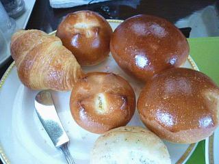 100927サンマルク・パン