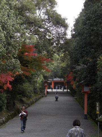 2010年11月神社仏閣巡りの旅 11-2010 020