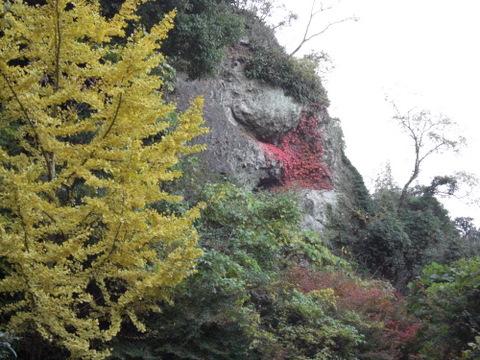 2010年11月神社仏閣巡りの旅 11-2010 041