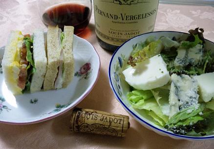 bourgogne wine +