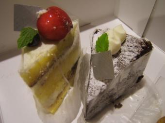 mie sweets ガトーショコラ